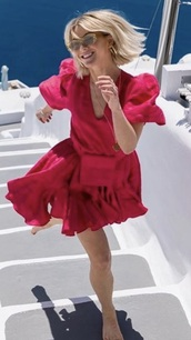 dress,julianne hough