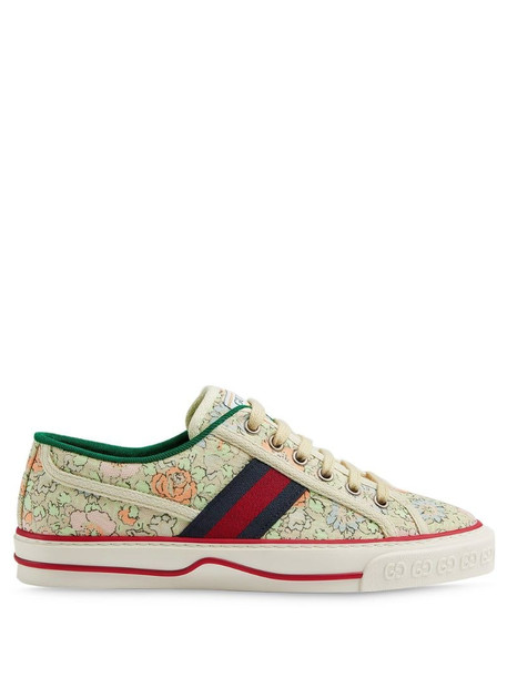 Gucci Tennis 1977 sneakers in green