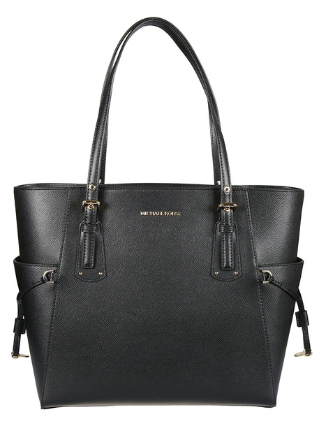 Michael Kors Voyajer Tote in black