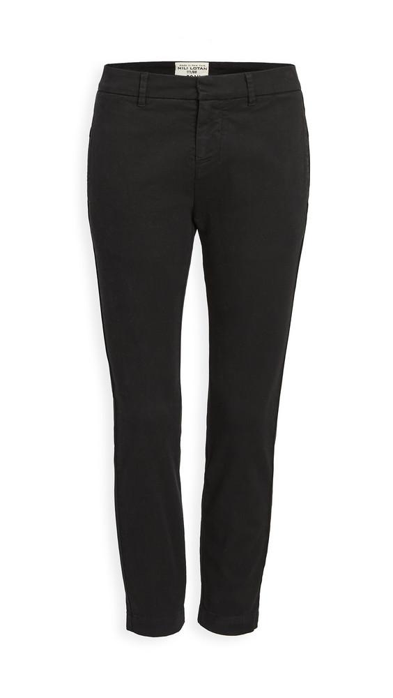Nili Lotan Tel Aviv Pants in black