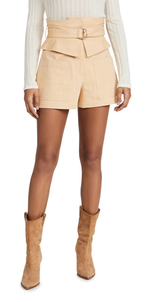 Alexis Thatcher Shorts