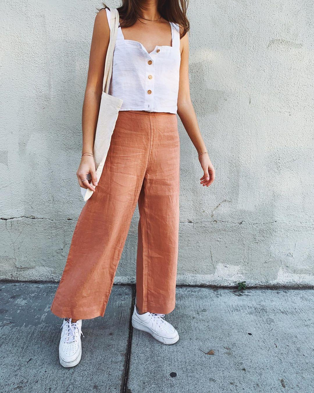 top pants