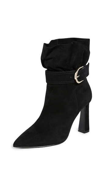 Joie Alby Booties in black