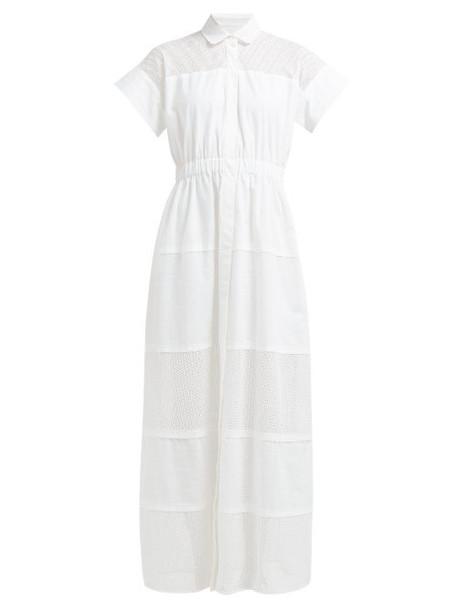 Weekend Max Mara - Cristin Dress - Womens - White