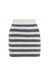 skirt,mini skirt,mini,white,blue
