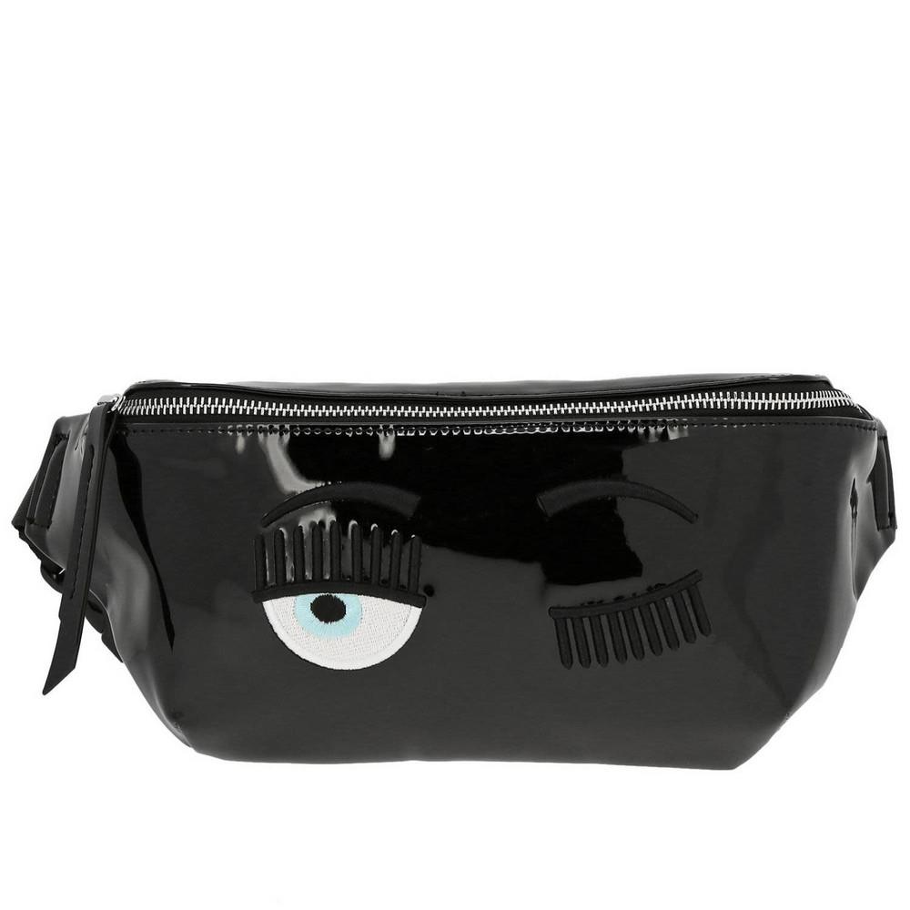 Chiara Ferragni Shoulder Bag Shoulder Bag Women Chiara Ferragni in black