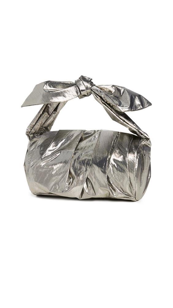 Rejina Pyo Nane bag in silver