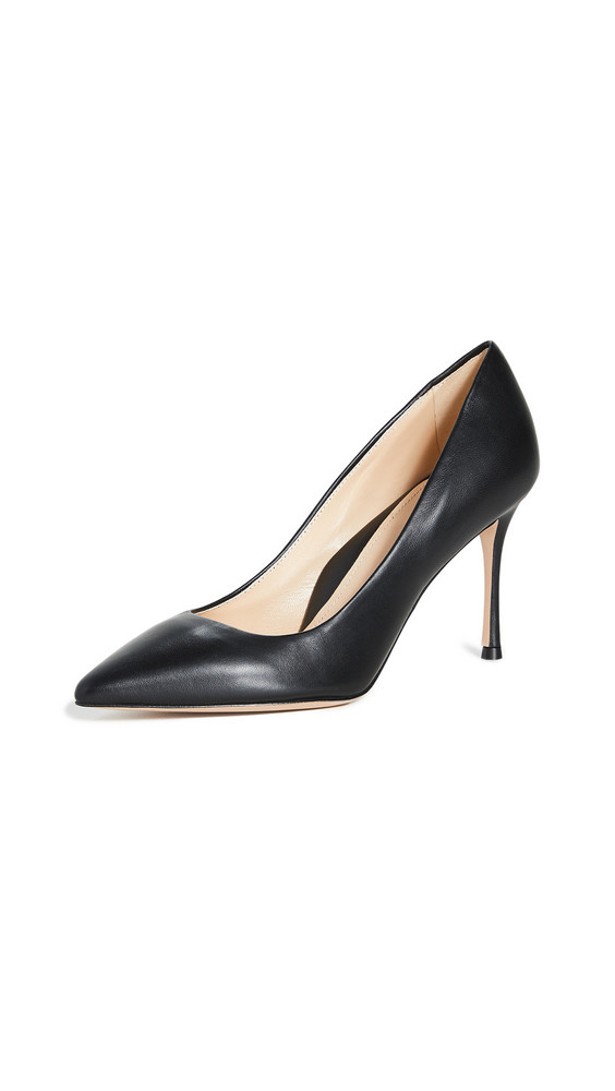 Marion Parke 85mm Must Have Pumps in black