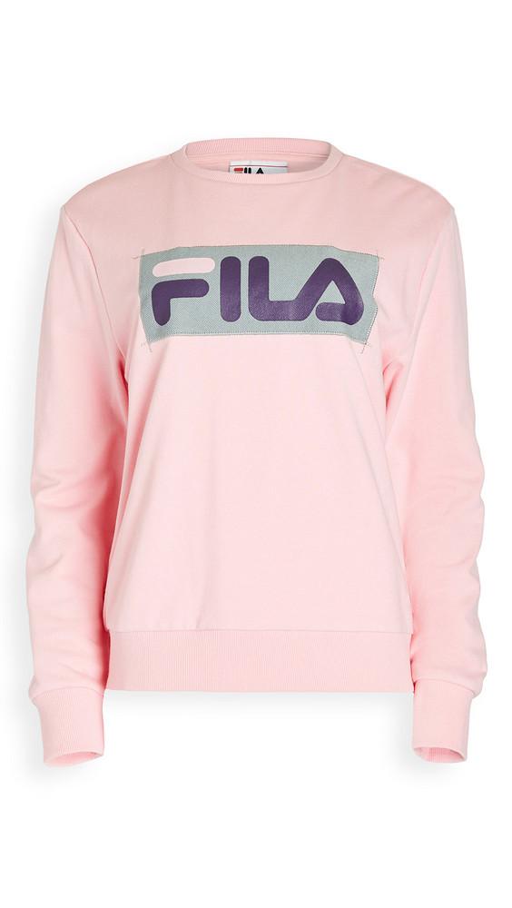 Fila Evelyn Sweatshirt in pink