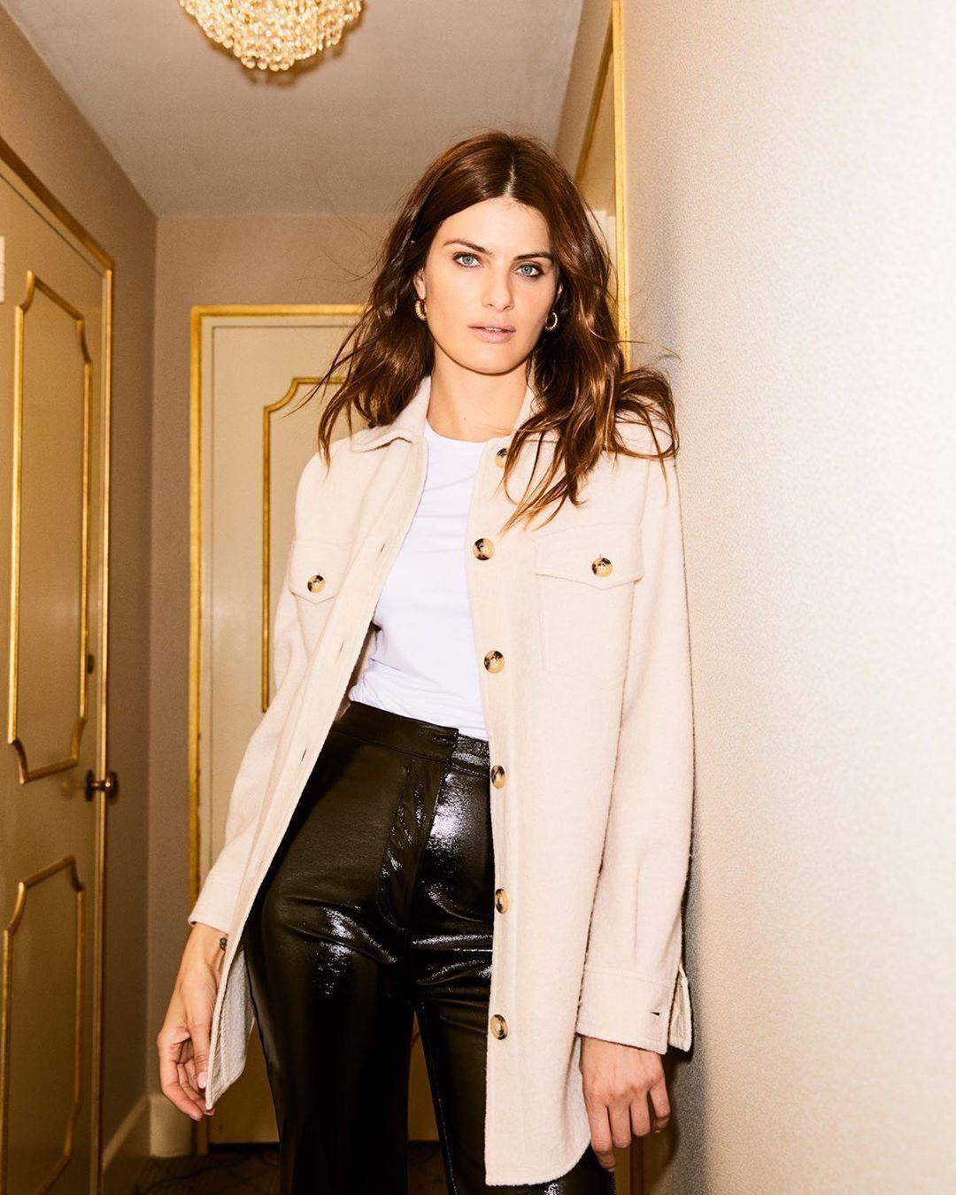 jacket pants top