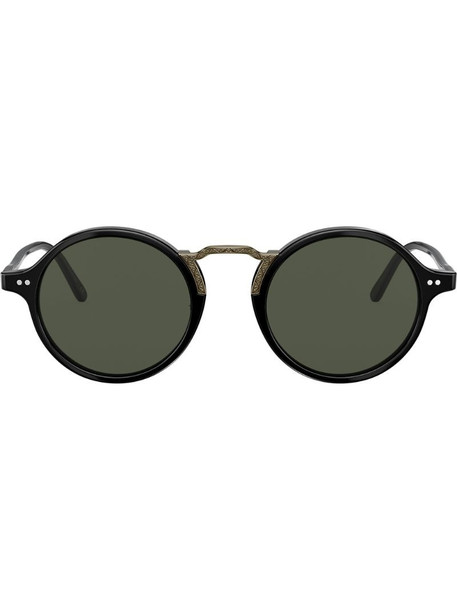 Oliver Peoples Kosa sunglasses in black
