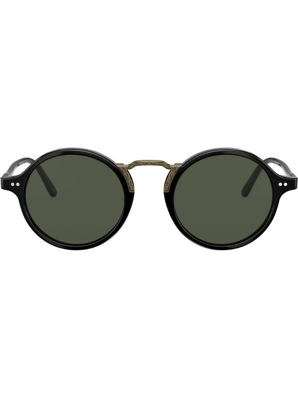 Oliver Peoples Kosa sunglasses in black