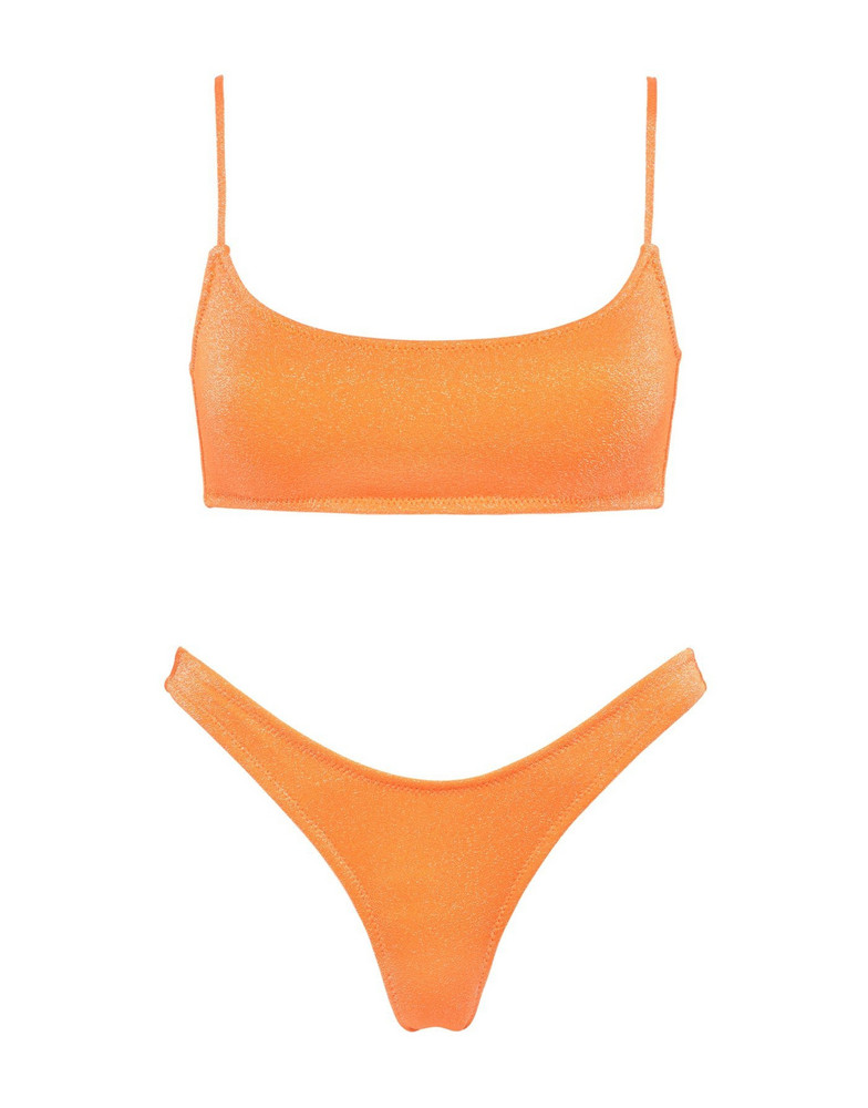 Triangl MICA - APRICOT SPARKLE Waiting List