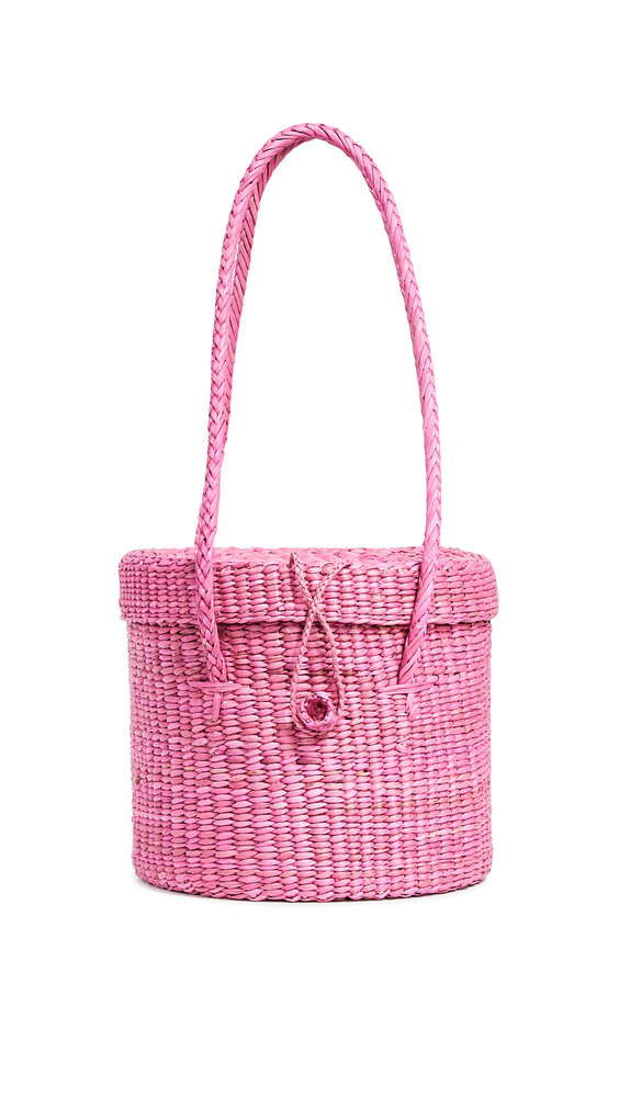 Pitusa Lima Bag in pink