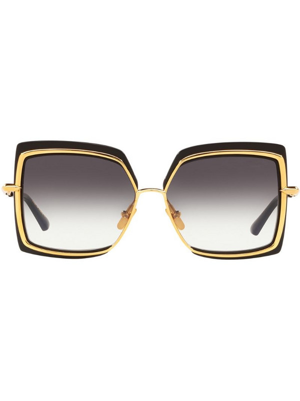 Dita Eyewear Narcissus sunglasses in gold