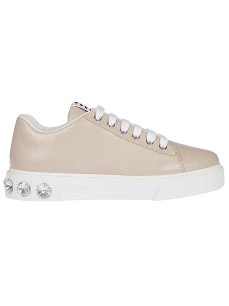 Miu Miu Cracle 2 Sneakers