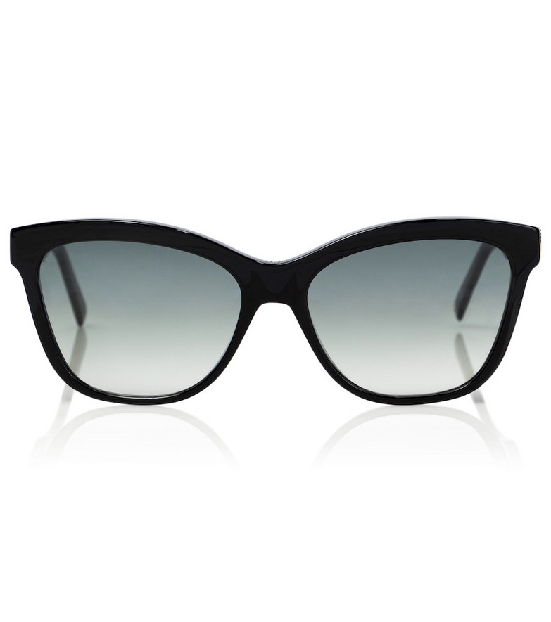 Dior Eyewear 30MontaigneMini BI cat-eye sunglasses in black