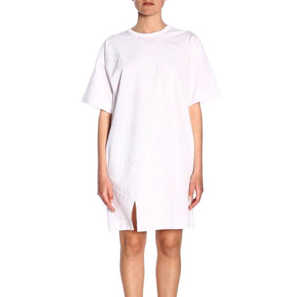 Iceberg Dress Dress Women Iceberg in white