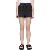 shorts,navy,black