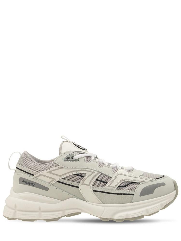 AXEL ARIGATO Marathon R-trail Sneakers in white