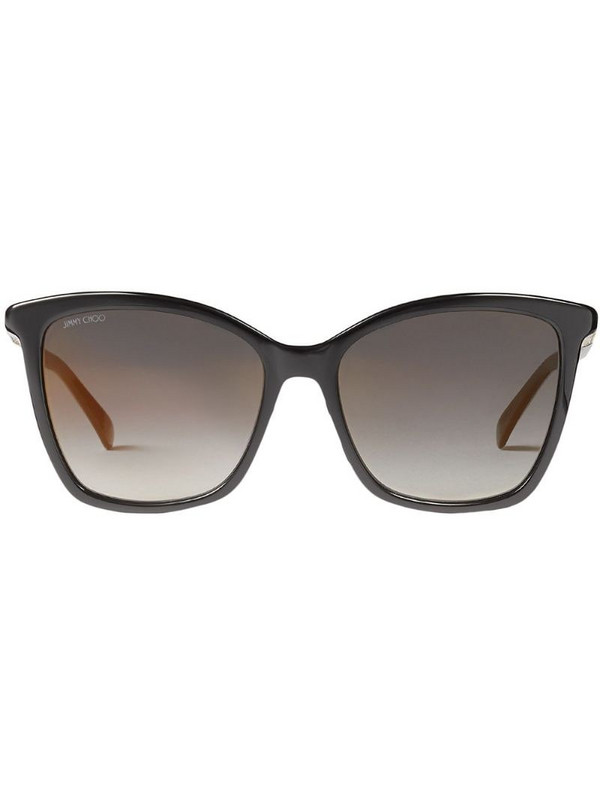 Jimmy Choo Eyewear Ali sunglasses in grey