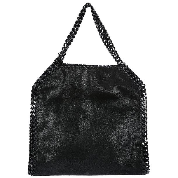 Stella McCartney Handbag Shopping Bag Purse Tote Falabella Mini in nero