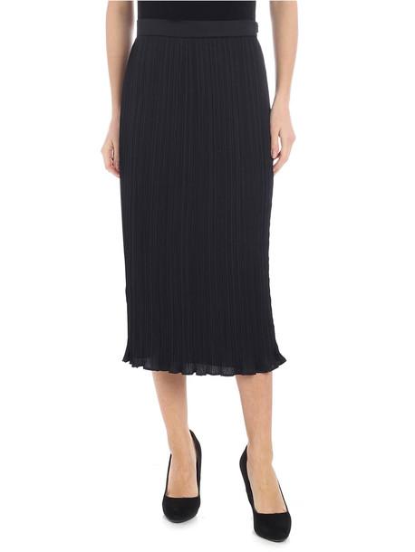 Max Mara - Emmy Skirt in black
