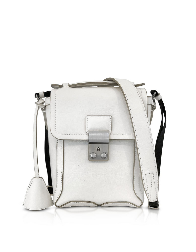 3.1 Phillip Lim Pashli Camera Bag in white