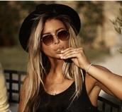 sunglasses,square,pretty,stylish
