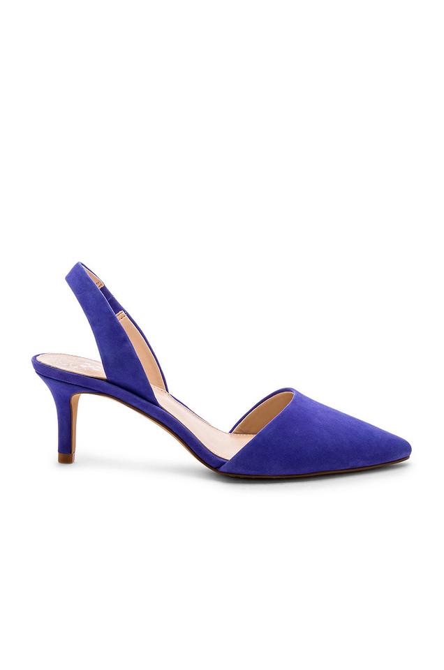 Vince Camuto Kolissa Heel in purple