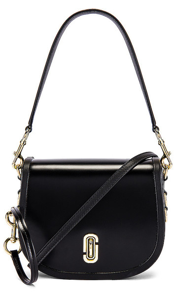 Marc Jacobs The Satchel Marc Jacobs in Black