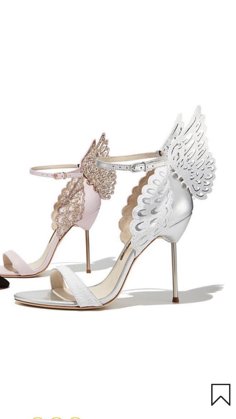 shoes sophia webster heels