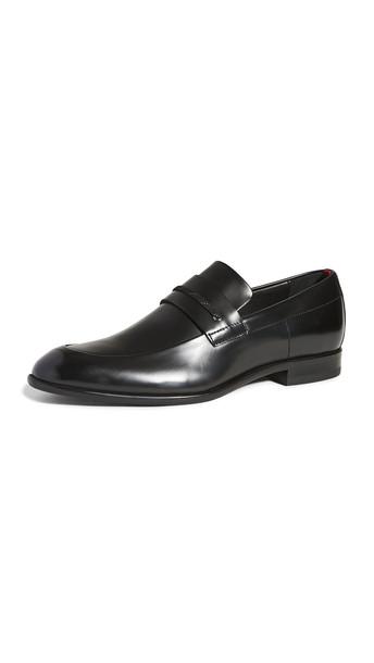 HUGO Hugo Boss Appeal Loafers in black