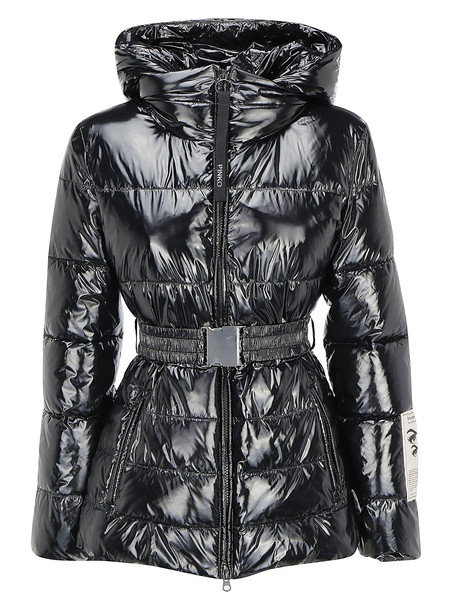 Pinko Waitting Down Jacket in nero