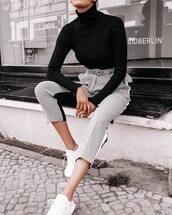 pants,grey pants