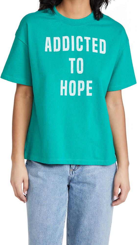 Ba & sh Elie T-Shirt in green