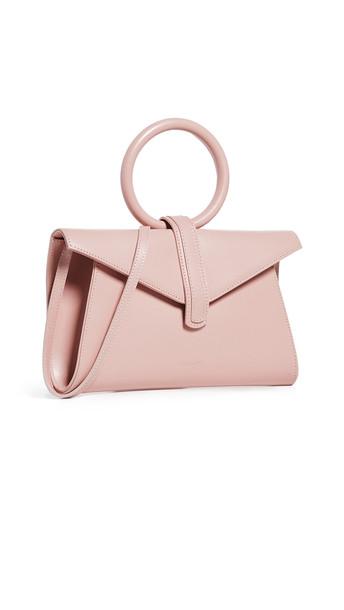 Complet Valery Mini Satchel in blush