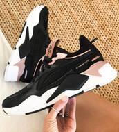 shoes,black shoes