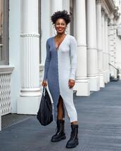 dress,shoes,bag