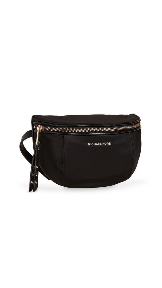 MICHAEL Michael Kors Belt Bag in black