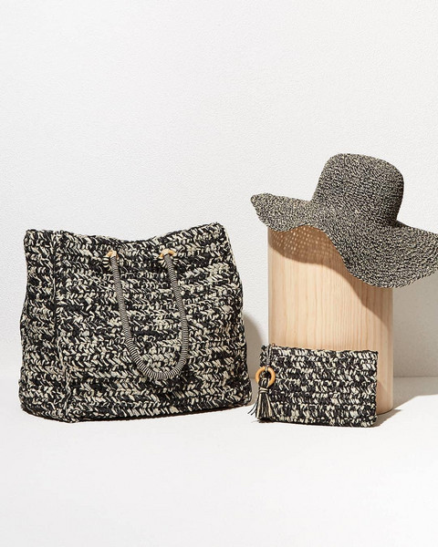 bag hat