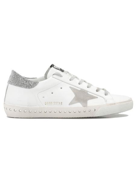 Golden Goose Superstar Sneaker Limited Edition in rose / white