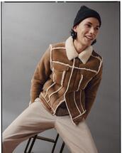 jacket,pants,hat