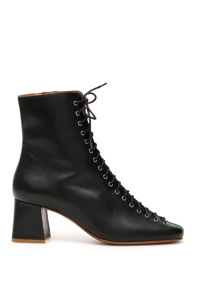 BY FAR Becca Boots in black