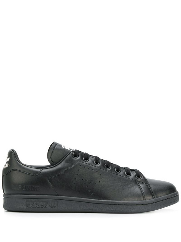 adidas by Raf Simons Stan smith sneakers in black