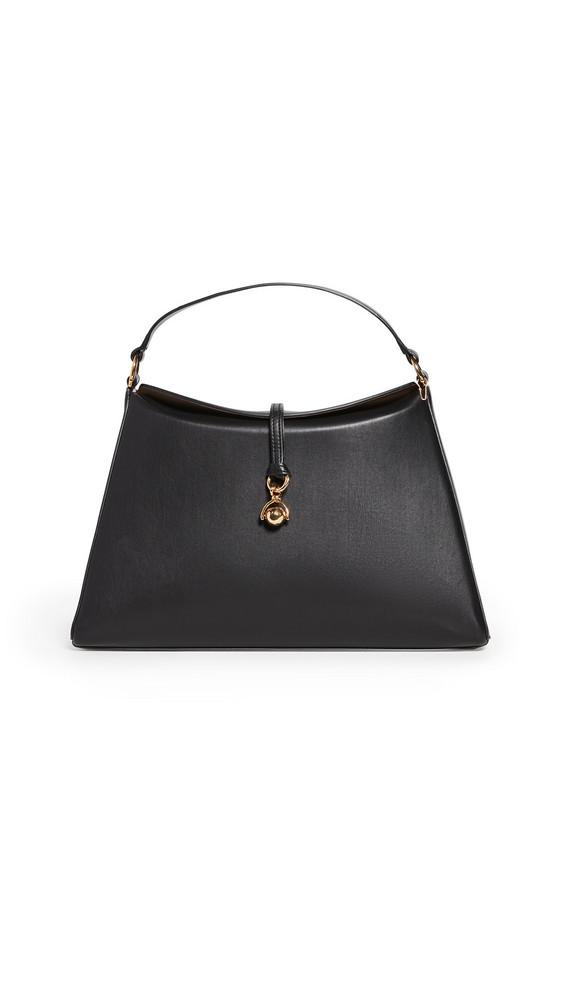Nanushka Noya Bag in black