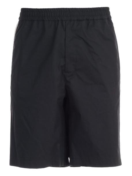 Ami Alexandre Mattiussi Shorts in black