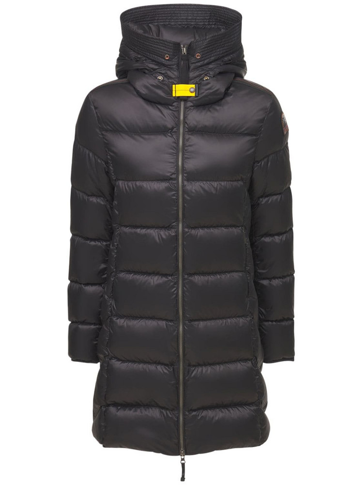 PARAJUMPERS Marion Hooded Down Coat