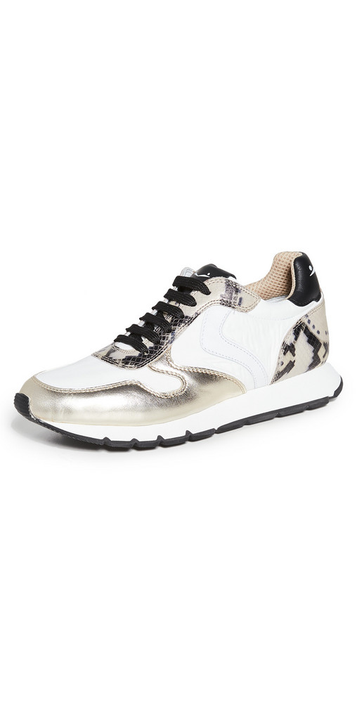 Voile Blanche Julia Exclusive Sneakers in white