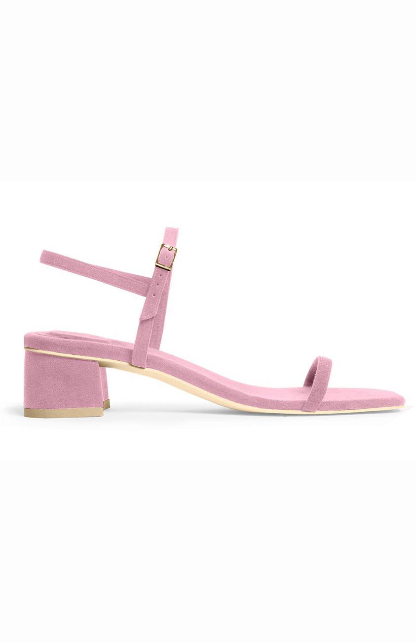The Milli Sandal - Peony